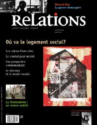 Magazine Relations 684